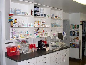 Our Pharmacy.