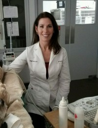 Kristin Ultrasound 2017